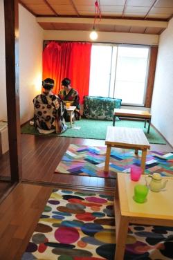 別府現代芸術フェスティバル2012 別府混浴温泉世界『PUNTO PRECOG』