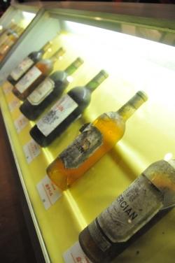 ぶどうとワインの町『勝沼』散策・メルシャン勝沼ワイナリー ワイン資料館