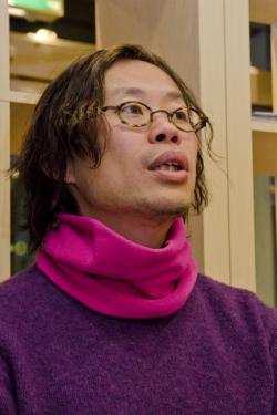 ゼロコストハウス・岡田利規・インタビュー3