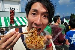 2011九州ご当地グルメin阿蘇・イメージ