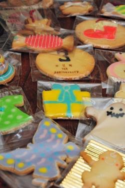 kei's-factory・手作りアイシングクッキー