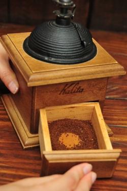 kei's-factory・コーヒー