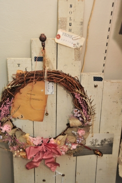 flower+komono 『tonttu』・店舗イメージ
