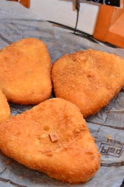 チポリーノ・カツカレーパン