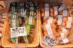 チポリーノ・焼き菓子1