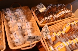 チポリーノ・焼き菓子2