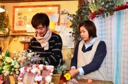 lamp・津田昌幸/里美夫妻