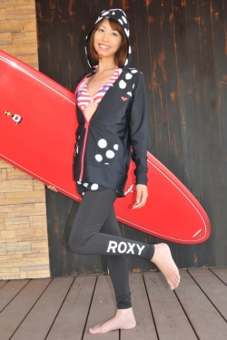 Dear Surf・ROXY