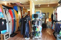 Dear Surf・店内