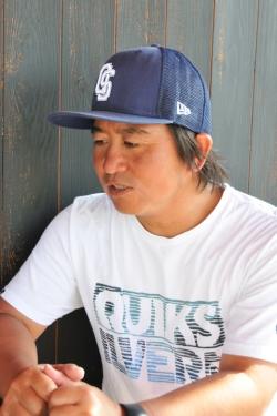 Dear Surf・海埜 士(うみのあきら)さん