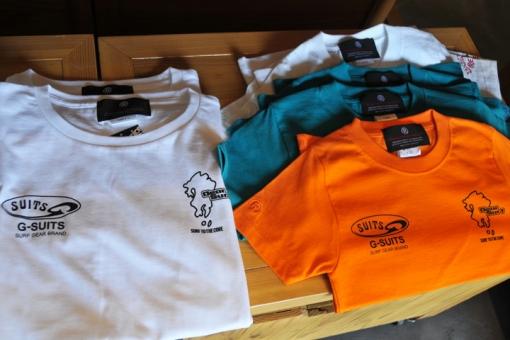 RealBvoice・『Dear Surf&Real Bvoice』コラボTシャツ