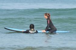 Dear Surf・1日サーフィン体験レッスン