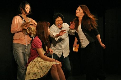 劇団Nooooon!! 旗揚げ公演『THE LIGHT STAFF 2012』