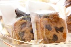 CUP BAKE Cafe Rico・バターを使わないパウンドケーキ