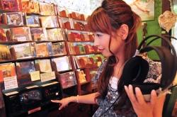 サンクチュアリ・New World Music