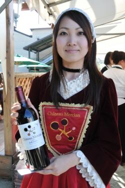 ぶどうとワインの町『勝沼』散策