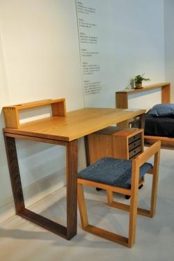 家具デザイナー 小泉 誠