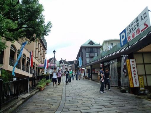 長崎を「さるく」〜1日でまわれる長崎有名観光スポット・大浦天主堂