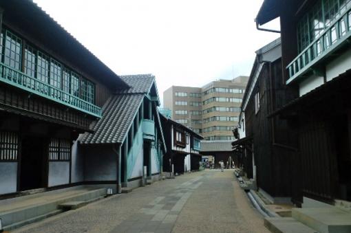 長崎を「さるく」〜1日でまわれる長崎有名観光スポット・出島