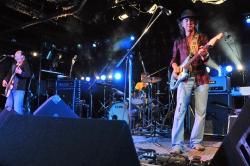 Char 2011 tour TRADROCK by Char 宮崎公演・ライブ風景