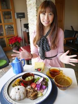 アオノケシキ・料理イメージ