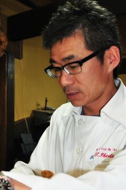 ひばり工房/ヒバリカフェ・池田智巳