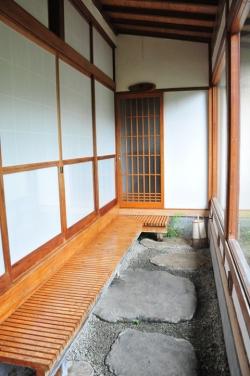 高千穂『旅館 神仙』・館内紹介(外観・庭園)
