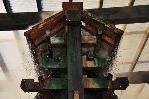 別府現代芸術フェスティバル2012 別府混浴温泉世界 内覧バスツアー 鉄輪地区