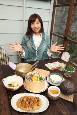 ここちカフェむすびの・料理イメージ