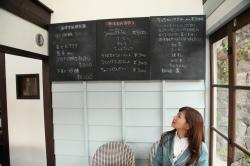 ここちカフェむすびの・店内風景