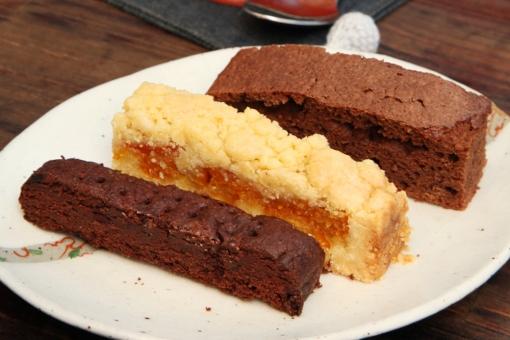 ここちカフェむすびの・ケーキ