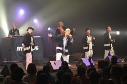 mihimaru GT & ET-KING「NOBEOKA 夏フェス」ライブレポート