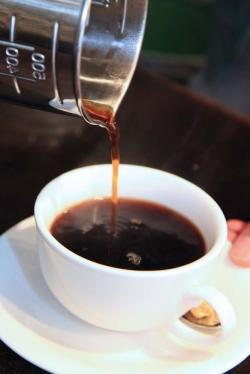 talikasih・コーヒー