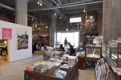 BankART Studio NYK パワナビ 横浜