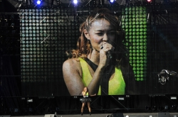 TGC SPRING LIVE Edition supported by 宮崎恋旅 Crystal Kay