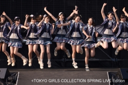TGC SPRING LIVE Edition supported by 宮崎恋旅 HKT48
