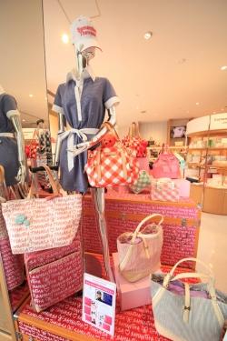 シーガイア・サマンサタバサ店内イメージ