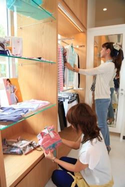 シーガイア・サマンサタバサ 店内イメージ