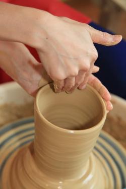 シーガイア・作陶工房イメージ