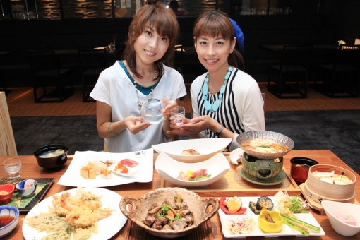 シーガイア・和のひろばかりの菜イメージ