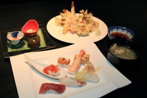 シーガイア・かりの菜橘御膳イメージ