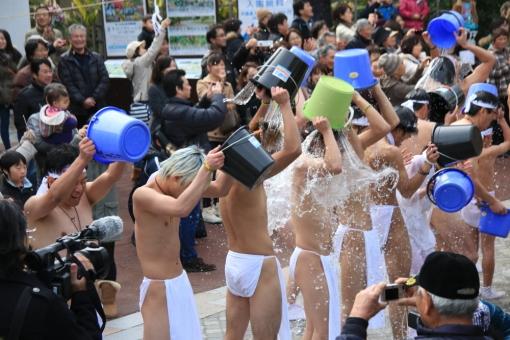 青島裸まいり・イメージ