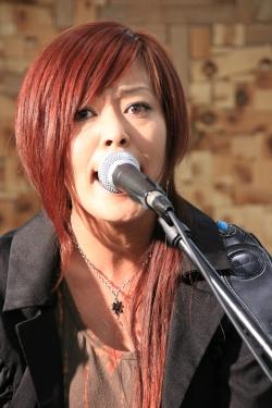 JOY FM『ライブ イン 延岡 2014』リアルタイムレポート Sword of the Far East & 馬原美穂