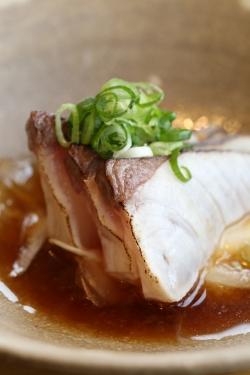 髙平屋・1500円ランチ タタキ