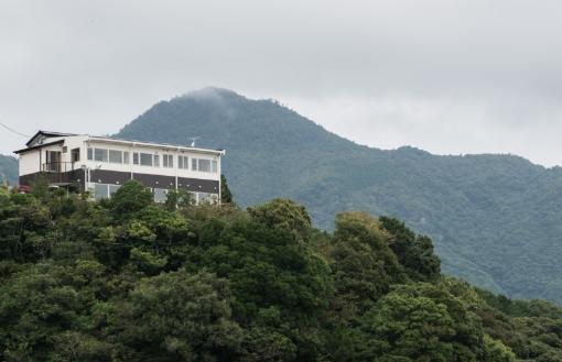 髙平屋・外観イメージ