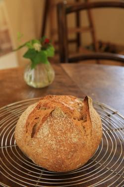 キッチンウスダ・田舎パン