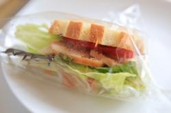 かどぱん・サンドイッチ