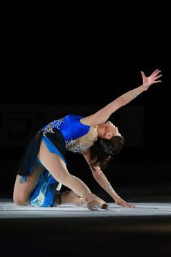 Prince Ice World 2015プリンス アイス ワールド 鹿児島公演 太田由希奈