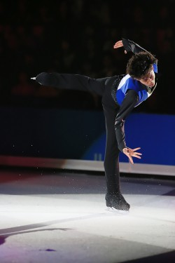 Prince Ice World 2015プリンス アイス ワールド 鹿児島公演 田中刑事