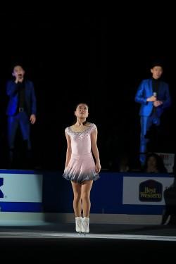 Prince Ice World 2015プリンス アイス ワールド 鹿児島公演 鈴木明子 / C&K